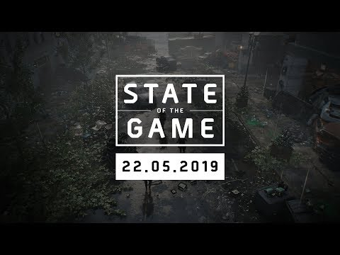 Xxx Mp4 The Division 2 State Of The Game 121 22 May 2019 Ubisoft NA 3gp Sex