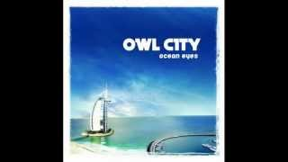 Owl City- On The Wing Instrumental