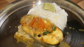 পাংগাস মাছের ঝোল।। বৈশাখী স্পেশাল ।। ব।। Pangash Fish Curry।।Bangladeshi Food