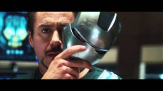 Iron Man Bande Annonce [VF]