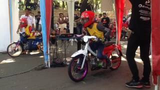 dragbike c70 2017
