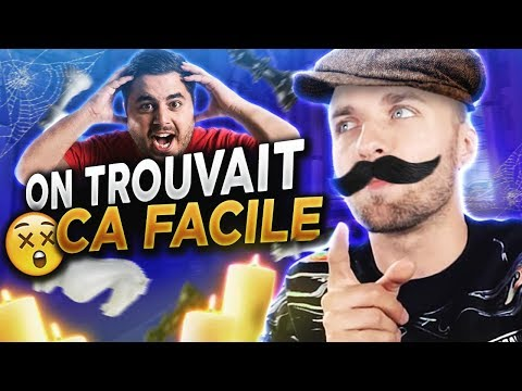 ON TROUVAIT ÇA FACILE 😵 We Were Here ft. Doigby