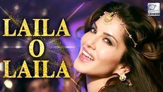 Raees | Sunny Leone In 'Laila O Laila' SONG Recreated | Shah Rukh Khan | LehrenTV
