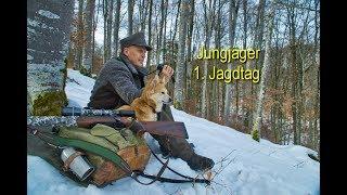 Jungjägerwissen - Teil 1 - Deine Erste Jagdeinladung