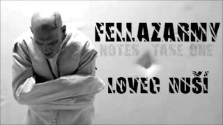 FellazArmy - Lovec duší