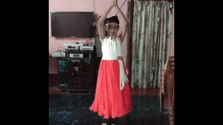 oa sadharon matha nasto kora akta dance