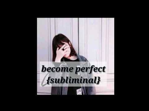 Xxx Mp4 Become A Perfect Girl Subliminal Updated Forced 3gp Sex