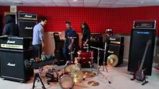 Nisarga- Jharkine Kanchhi (Official Music Video)