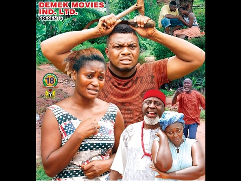 Mine Forever Season 1 -  2017 Latest Nigerian Nollywood Movie    Cover