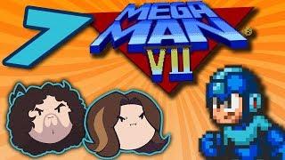 Mega Man 7 - Something Real Special - PART 7 - Game Grumps