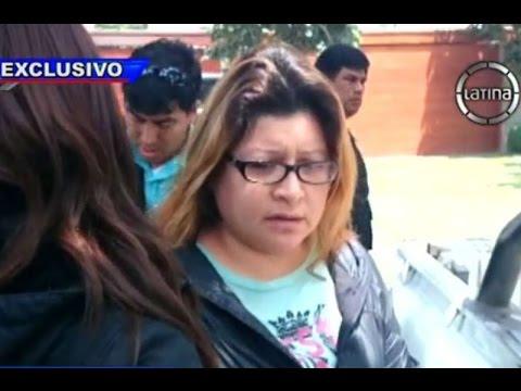 Xxx Mp4 Así Fue La Captura De La Peruana Más Buscada En Estados Unidos 3gp Sex