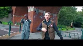 FEEEMO FT AITCH - PETROL BOMBING (MUSIC VIDEO)
