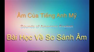 Phát Âm Tiếng Anh - Những  Từ Khó Phát Âm - Phần 10