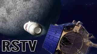 La NASA se prepara para Instalar Nuevas Colonias en la Luna.