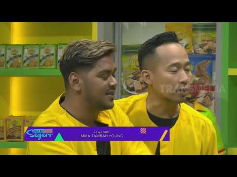 Xxx Mp4 Tebakan Receh Abdul Idol Bersama HATARI SAHUR SEGER 24 05 18 4 8 3gp Sex