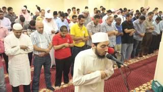 Beautiful Surah Al- Mulk   Fahad Aziz Niazi-Taraweeh 2015 سورةالملك - فھد عزیز نیازی - التلاوة جميلة