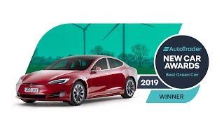 Auto Trader New Car Awards 2019 | Best green car