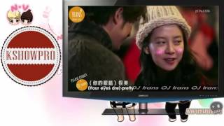 We Are In Love E7-S2  Engsub ♥ Song Ji Hyo and Chen Bolin E7  MoMo & BoBo Ep7