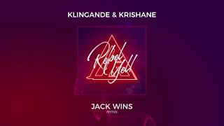 Klingande & Krishane - Rebel Yell (Jack Wins Remix) [Ultra Music]
