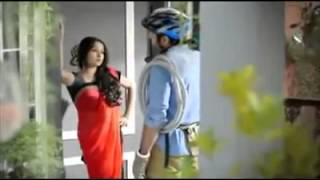 Condom Add in Bangladeshi TV