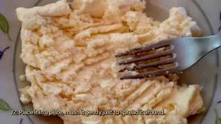 How To Prepare  Cream Cheese With Sesame Seeds - DIY Food & Drinks Tutorial - Guidecentral