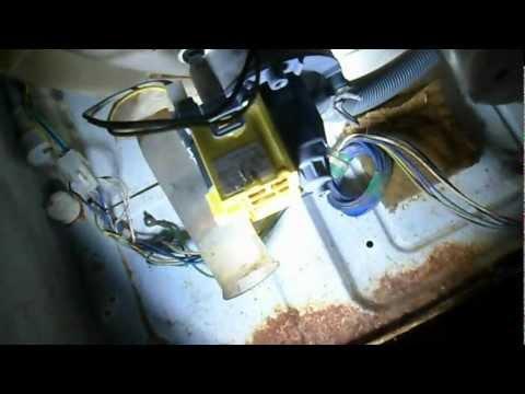 conserto da maquina Electrolux LF 10 não gaste 250 reais
