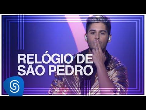ZÉ FELIPE - RELÓGIO DE SÃO PEDRO - DVD #NAMESMAESTRADA