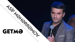 Asif Meherremov - Getme