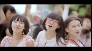 Laurier Go With Thin & JKT48