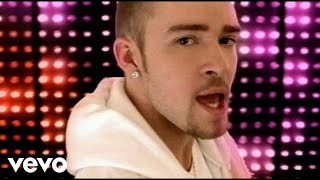 Justin Timberlake - Rock Your Body (Official Music Video)