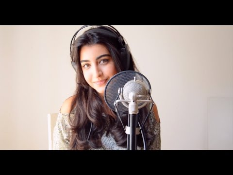 Thinking Out Loud Ed Sheeran Cover by Luciana Zogbi