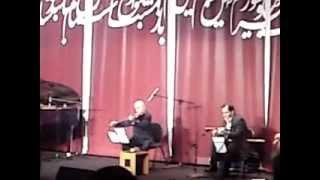 Ostad Homayoun Khoram/غوغای ستارگان/ کنسرت استاد همایون خرم