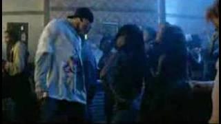 Channing Tatum in 'Step Up' Opening Scene