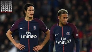 Does Neymar Want Cavani Out at PSG?