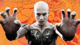 The Totally Rad Show - True Legend | Martial Arts Movie Review