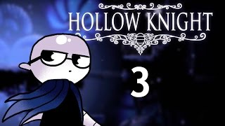 Hollow Knight - Northernlion Plays - Episode 3 [Spores]