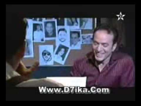 Chef Jawaj Ep شاف جواج الحلقة 7 YouTube