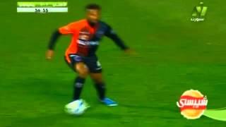 ملخص مباراة الأهلي وريكرياتيفو (2-0) - دور  الـ32 - دوري الأبطال الأفريقي - (19-3-2016)