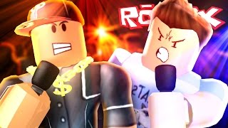 RAP BATTLES IN ROBLOX ARE BACK!!