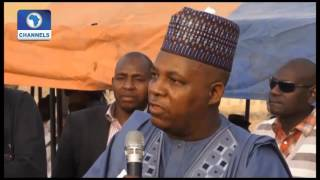 Special Report On Military's Take Over Of Sambisa Forest Pt.2