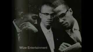 [new] MALCOLM X tape discovered Feb 2012 (full 5 min version)