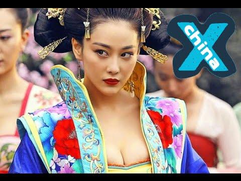 Xxx Mp4 China X Kaiserin Der Tiefen Ausschnitte Empress Of Cleavage 3gp Sex
