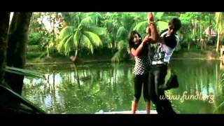 Chandni Ei Mon - Neel Akasher Chandni- Bengali Song (HD)