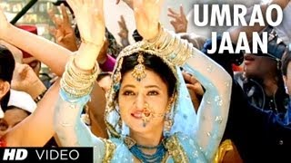 ''Umrao Jaan' (video song) Damadamm | Himesh Reshammiya