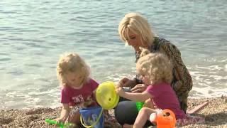 Dana Winner - Een lied voor Kinderen