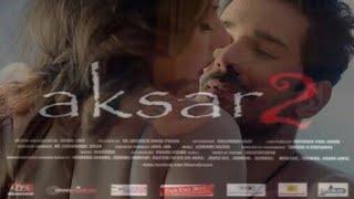 Aksar 2  movie jareen Khan hot lady hot nude scenes
