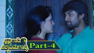 Krishna Gaadi Veera Prema Gaadha Full Movie Part 4 || Nani, Mehreen Pirzada, Hanu Raghavapudi