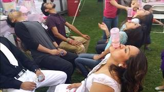 Ideas y juegos para organizar un baby shower