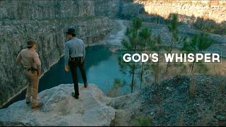 STRANGER THINGS- GOD'S WHISPER