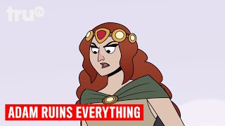 Adam Ruins Everything - How Boudica Lead the Celtic Uprising | truTV